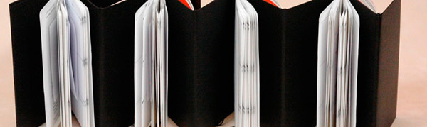 art books and unica