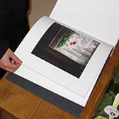 Buchbinderei Seugling Amsterdam, Buchbinder Handwerk und Meisterschaft Hand in Hand  Für besondere handgemachte Bücher, maßangefertigte Schmuckschachtel oder Schutzkassette und Ausgaben in Kleinauflagen