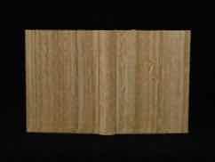 boekband van zijde, textiele boekband  handboekbinderij Seugling Amsterdam
